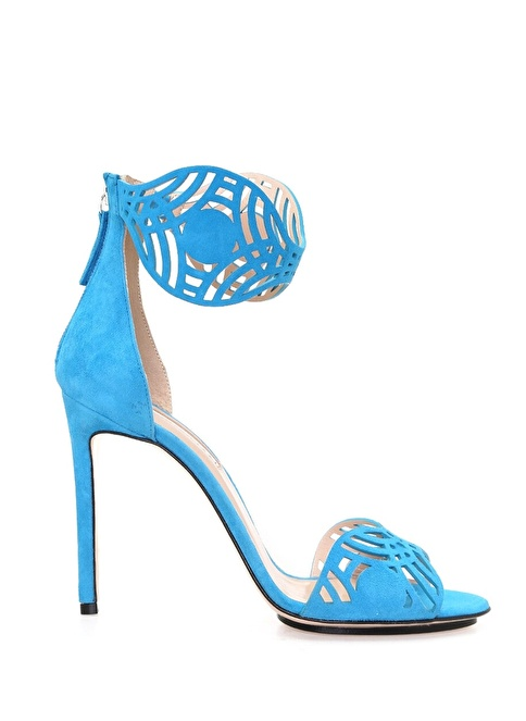 Burak Uyan Sandalet Mavi